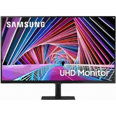 "Samsung MT LED LCD 32A700N 32"" VA, UHD, 3840x2160 IPS, 5ms, HDR10,"