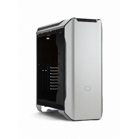 Cooler Master case MasterCase SL600M, ATX, Mid Tower, stříbrná/černá, bez zdroje
