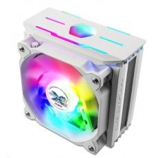 ZALMAN chladič CNPS10X OPTIMA II RGB (White)