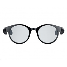 RAZER brýle Anzu - Smart Glasses with built-in headphones (Round Blue Light + Sunglass L)