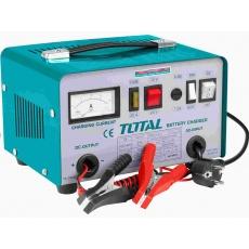 Total TBC1601 autonabíječka, 28-180Ah, BOOST funkce, 12/24V