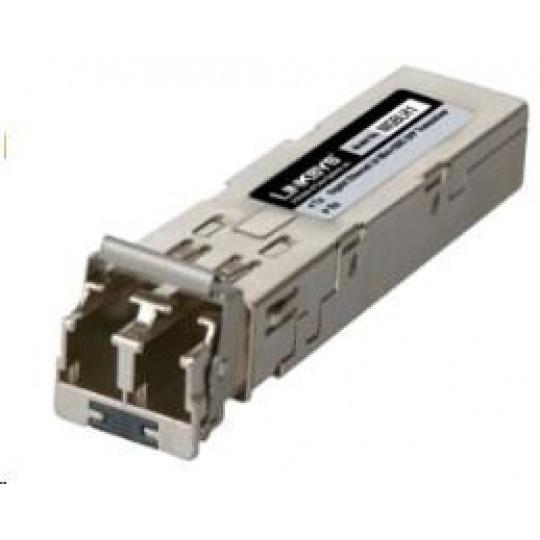 Cisco SFP-10G-ER=, SFP+ transceiver, 10GbE ER, SMF, 40km