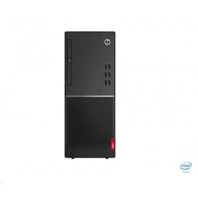 LENOVO PC V530 Tower - i5-9400@2.9GHz,4GB,1TB HDD,DVD,HDMI,VGA,DP,kl.+mys,W10P,3r onsite