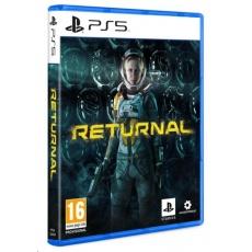 SONY PS5 hra Returnal