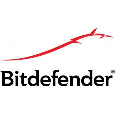 Bitdefender GravityZone Security for Virtualized Environments VDI 1 rok, 50-99 licencí