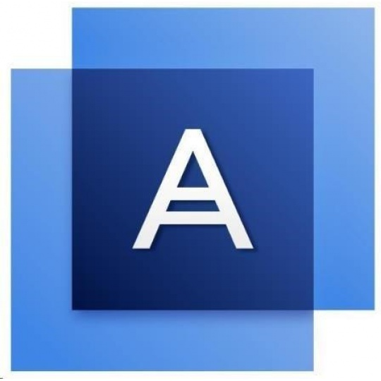 ACN BKP 12.5AdvancedWorkstation LIC – VER UPG incl. AAP GESD