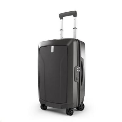 THULE Carry-on spinner Revolve Global, šedá