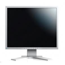 "EIZO IPS LED 22,5"", EV2360-WT, 1920x1200,T=6ms,178°/178°,1000:1,420cd,DP,USB,sedy, (zaruka 5 rokov alebo 30.000hod)"