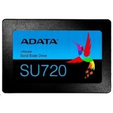 """ADATA SSD 2TB Ultimate SU720SS 2,5"""" SATA III 6Gb/s (R:520/ W:450MB/s) 3D NAND"""