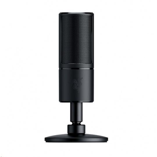 RAZER mikrofon SEIRÉN X Desktop Cardioid Condenser Microphone