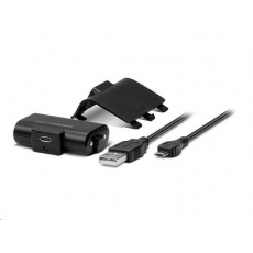 SPEED LINK napájecí stanice PULSE Play & Charge Power Kit, pro Xbox One, černá