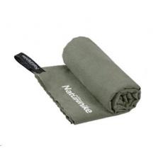 Naturehike rychleschnoucí ručník 80x40cm 30g - olivový