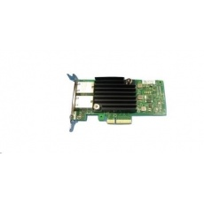 DELL Intel X550 Dual Port 10G Base-T Adapter Low Profile Customer Install