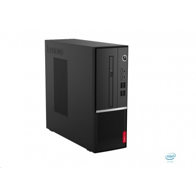 LENOVO PC V530s SFF - i5-9400@2.9GHz,8GB,1TB HDD,DVD-RW,HD Graphics,HDMI,VGA,DP,kl.+mys,W10P,1r onsite