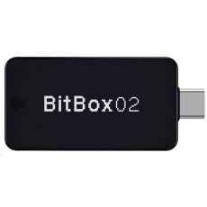 ShiftCrypto BitBox02 Multi edition