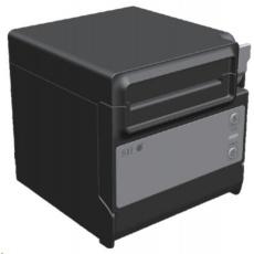 Seiko pokladní tiskárna RP-G10, řezačka, Horní/Přední výstup, USB, černá, zdroj