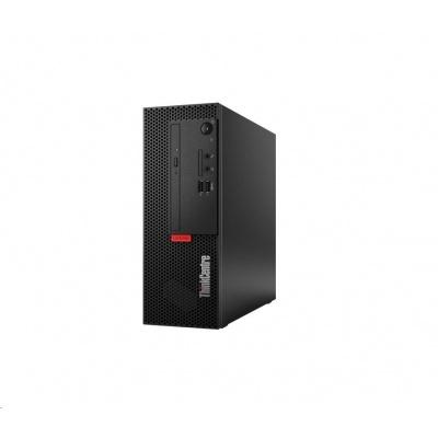 LENOVO PC ThinkCentre M720e SFF - i5-9400@2.9GHz,8GB,256SSD,HD630,VGA,DP,6xUSB,DVD,W10P - 1r on-site