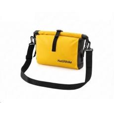 Naturehike vodotěsná taška přes rameno 6l 300g - žlutá