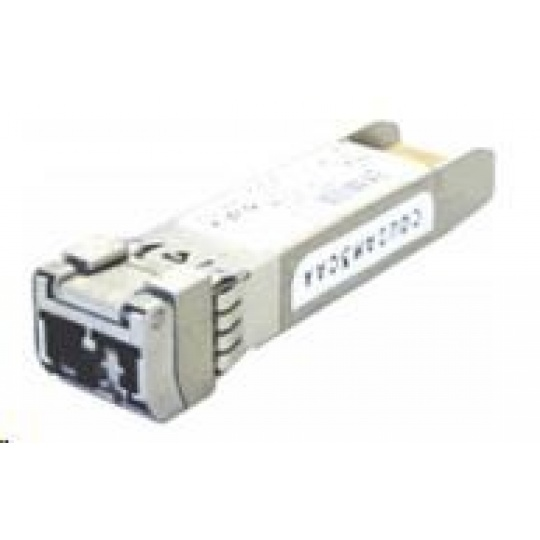 Cisco SFP-10G-ZR=, SFP+ transceiver, 10GbE ZR, SMF, 80km