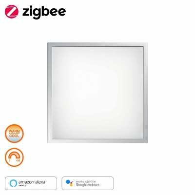 SMART+ Panel Tunable White 60 x 60cm Tunable White