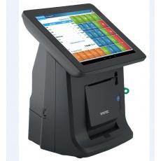 """WINTEC ANYPOS100 EET pokladna 10"""", tiskárna 80mm, řezačka, zákaznický display + SW EET-POS"""