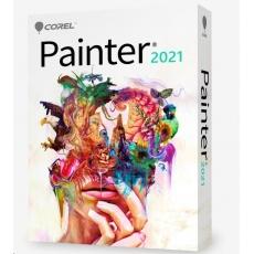 Corel Painter 2021 ML, EN/DE/FR, ESD