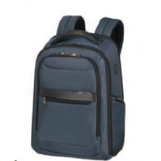 "Samsonite Vectura EVO Laptop Backpack 15,6"" Blue"