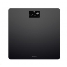 Withings / Nokia Body BMI Wi-fi scale - Black
