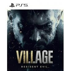 PS5 hra Resident Evil Village