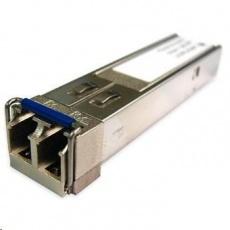 SFP+ transceiver 10GBASE-SR/SW, multirate, MM, OM3-300/OM2-82/OM1-33m, 850nm VCSEL, LC duplex, DMI , HP kompatibilní