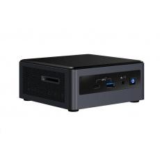 Intel NUC 10i7FNH - Barebone i7/Bluetooth 5.0/UHD Graphics/ pouze case s CPU, bez audio