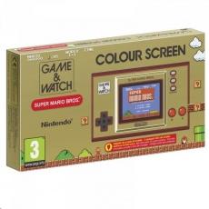 Game & Watch: Super Mario Bros - retro herní konzole