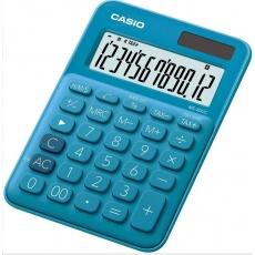 CASIO kalkulačka MS 20UC BU, Stolní kalkulátor