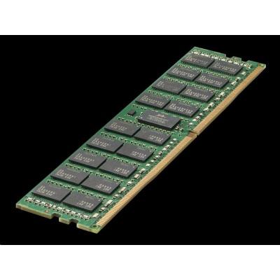 HPE 16GB (1x16GB) Single Rank x4 DDR4-2666 CAS-19-19-19 Registered Memory Kit G10