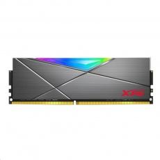 DIMM DDR4 32GB 3200MHz CL16 (KIT 2x 16GB) ADATA SPECTRIX D50, Dual Color Box