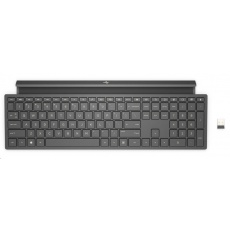 HP Dual Mode Keyboard 1000 - bezdrátová klávesnice