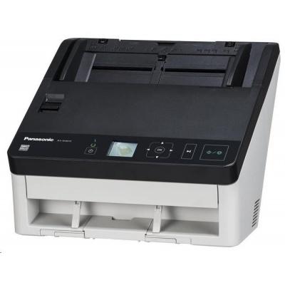 PANASONIC KV-S1057C dokumentový skener, A4, 600 dpi, 65ppm, USB 3.0