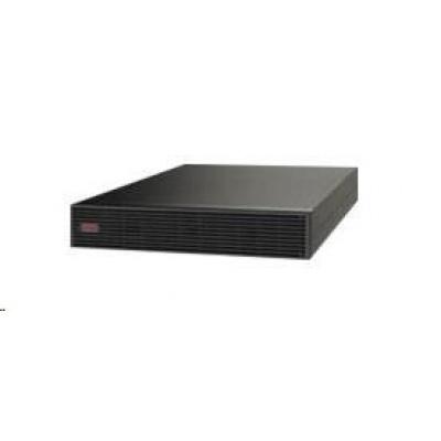 APC Easy UPS SRV 192V RM Battery Pack for 10kVA Rack Standard, 2U