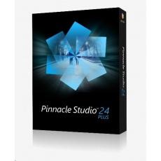 PinnacleStudio24PlusCorp License (11-50) - EN/CZ/DA/DE/ES/FI/FR/IT/NL/PL/SV - ESD