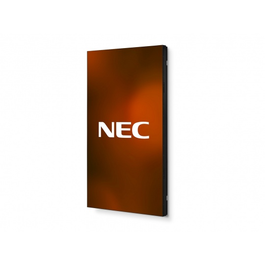 "NEC 46"" MuSy UN462A, VA LED,1920x1080,700cd,3500:1, 8ms,DVI+DP+HDMI+VGA, CM / OPS slot, Media Player, ramcek 1.2/2.3mm"