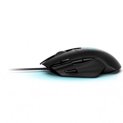 ACER  PREDATOR CESTUS 315 - herní myš, 4 levels DPI 800-6500dpi, Pixart 3325 senzor, IPS/speed 100, 8 tlačítek, životnos