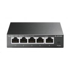 TP-Link TL-SG105S [5-Port Gigabit Easy Smart Switch]