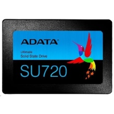"""ADATA SSD 250GB Ultimate SU720SS 2,5"""" SATA III 6Gb/s (R:520/ W:450MB/s) 3D NAND"""
