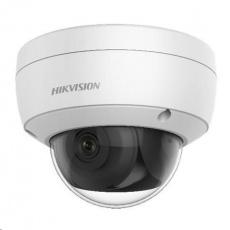 HIKVISION IP kamera 4Mpix, 2560x1440 až 25sn/s, obj. 2,8mm (110°), PoE, audio, IR,microSDXC, 3DNR, venkovní (IP66)
