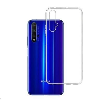 3mk ochranný kryt Clear Case pro Huawei Nova 5T, čirý