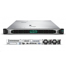HPE PL DL360g10 4214R (2.4G/12C/17M/2933) 1x32G P408i-a/2Gssb 8SFF 1x500Wp 4x1Gb366FLR EIR NBD333 1U P23579-B21 RENEW