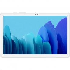"""Samsung Galaxy Tab A7, 10.4"""", 32GB, LTE, EU, stříbrná"""