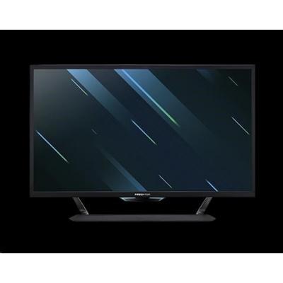 """Pošk. obal - ACER LCD Predator CG437KP, 109cm (43""""),3840 × 2160,VA,LED,144Hz,4000:1,1000cd/m2,178°/178°,1ms,HDMI,černá"""