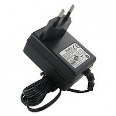 AudioCodes napájecí zdroj 100-240 VAC / 12 VDC 2A pro 450HD a HRS, 10 ks