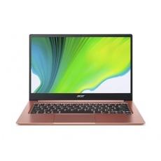 """ACER NTB Swift 3 (SF314-59-57Q9) - i5-1135G7,14"""" FHD IPS,8GB,512SSD,Iris Xe Graphics,W10H,Melon Pink"""
